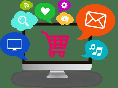 E-ticaret Sitesi Web Tasarım