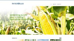 interbulk.info web sitesini yayına açtık
