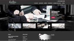 Kültür Hukuk web sitesi yayında