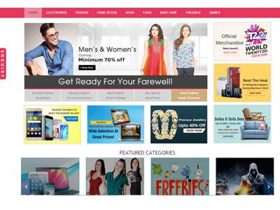 Portal Web Sitesi Tasarımı